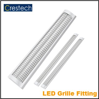 LED Grille Fitting